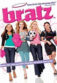 Opinion, janel parrish bratz movie recommend you