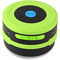 OUTAD Portable Bluetooth Speaker & LED Lamp
