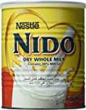 Nestle Nido Milk Powder, Imported, (400 gm), 14.1 Ounce Can