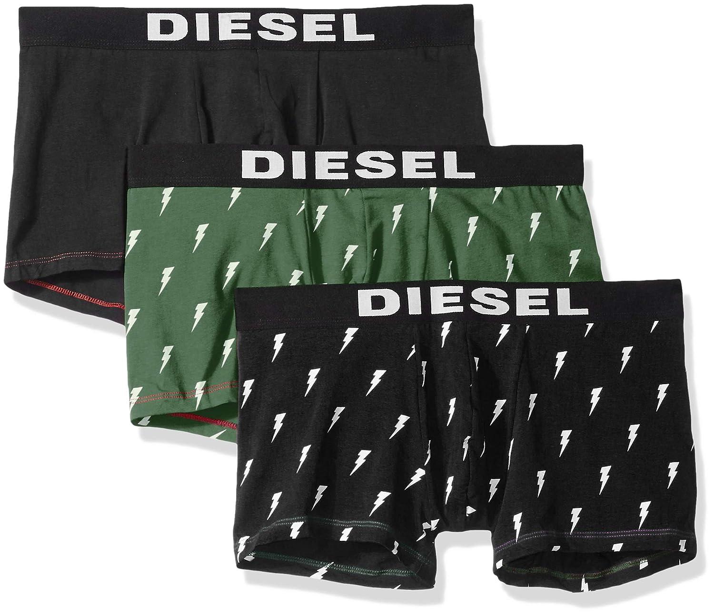 TALLA L. Diesel, Boxer para Hombre.