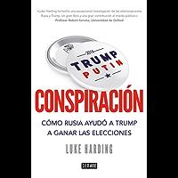 Conspiración: Cómo Rusia ayudó a Trump a ganar las elecciones