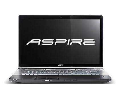 Acer Aspire 8943G AMD Notebook Graphics Last