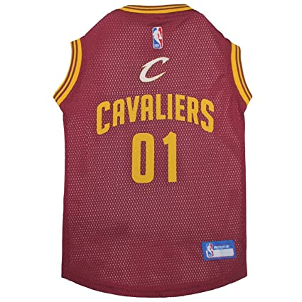 cd09d187 NBA PET Apparel. - Licensed Jerseys for Dogs & Cats Available in 25  Basketball Teams & 5 Sizes Cute pet Clothing for All Sports Fans. Best NBA  Dog Gear