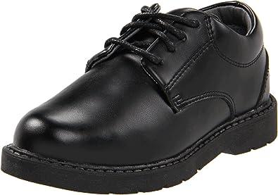 215760c70705 School Issue Scholar 5200 Uniform Shoe (Toddler Little Kid Big Kid)