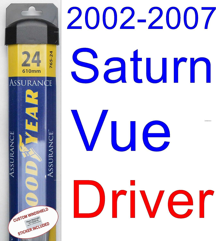 Rain-X Latitude Wiper Blade for Hummer 2003-2009 H2