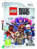 LEGO Rock Band - Game Only (Wii)