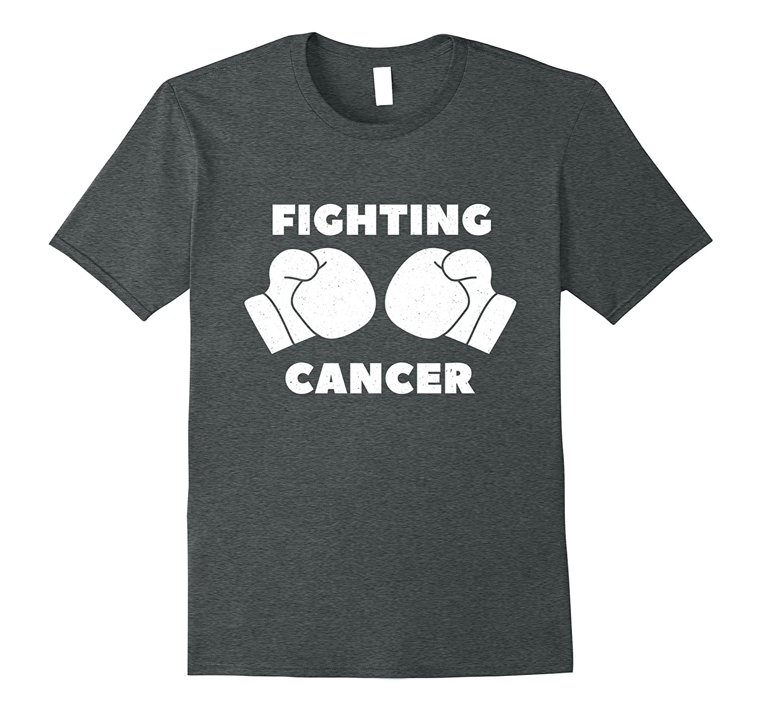 Fighting Cancer Graphic T-Shirt-Art