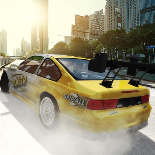 Traffic Racer  2018   City Car