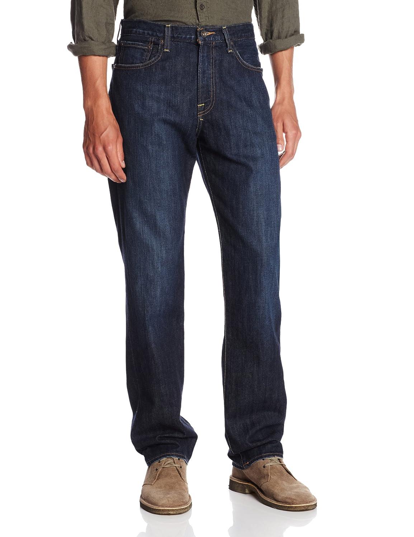Lucky Brand Men's 329 Classic Straight-Leg Jean In Murrell