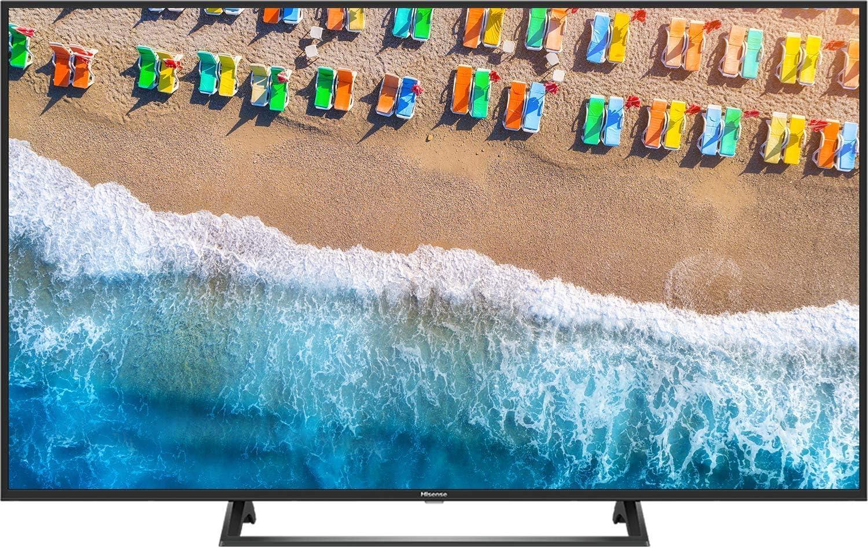 Hisense H50BE7200 50 Zoll 4k Fernseher um 306,80€ anstatt 352,99€