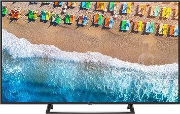 Hisense H43BE7200 - Smart TV 43 4K Ultra HD con Alexa Integrada ...
