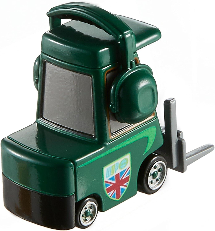 Mattel FLL71 Disney Pixar Cars Veh/ículo Die-Cast Nick Pit Tire Veicolo