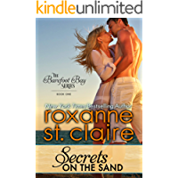 Secrets on the Sand (The Barefoot Bay Series Book 1)