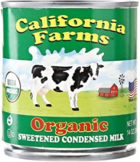 Santini Foods Condensed Sweetened Milk, 14 oz