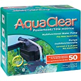 Hagen Aqua Clear Powerhead Model 50 V