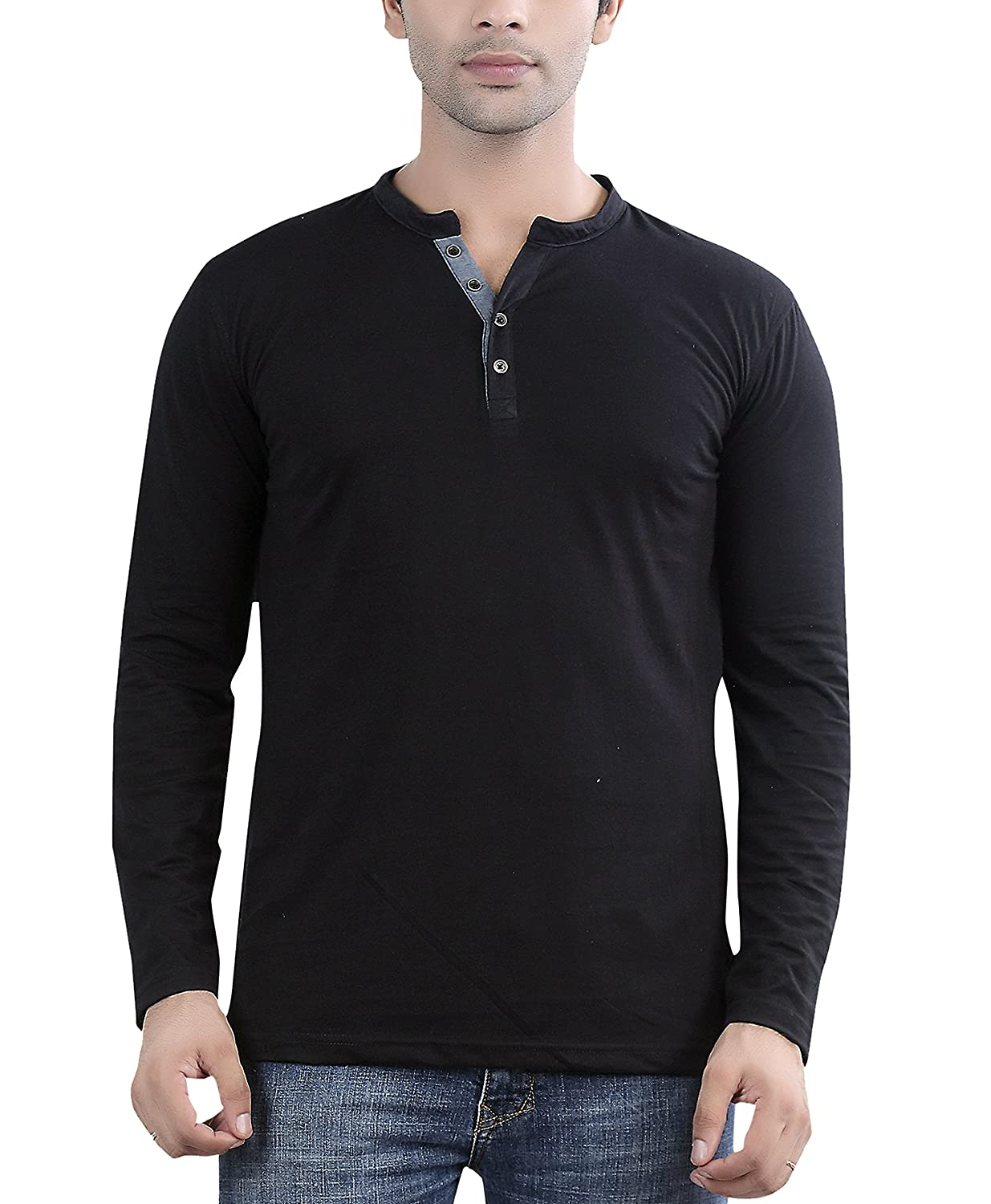 Buy full hand t shirts with collar 54 off for Full hand t shirts for womens