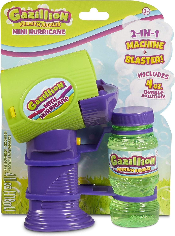 Gazillion 36445 Mini Hurricane, Green