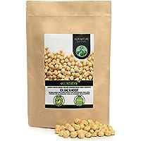 Geblancheerde hazelnoten (1kg), gepelde hazelnoten, rauwe en natuurlijke hazelnoten, van gecontroleerde teelt