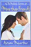 More Than Friends: Volume 2