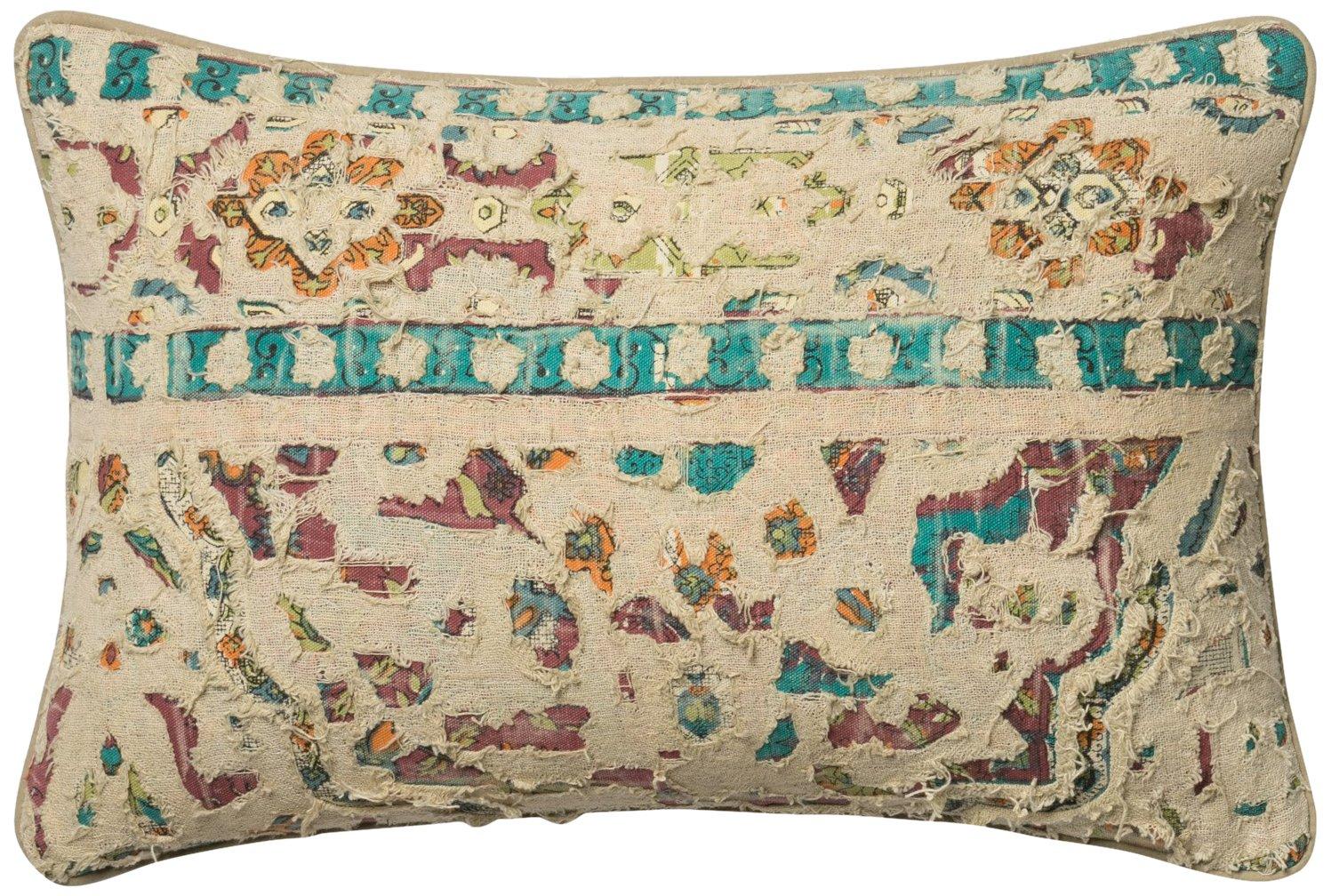 Loloi P0434 100/% Cotton Pillow Cover