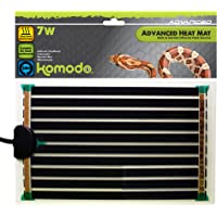 Komodo Advanced Heat Mat 7W (142x274mm)