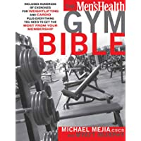 Men's Health Gym Bible,The