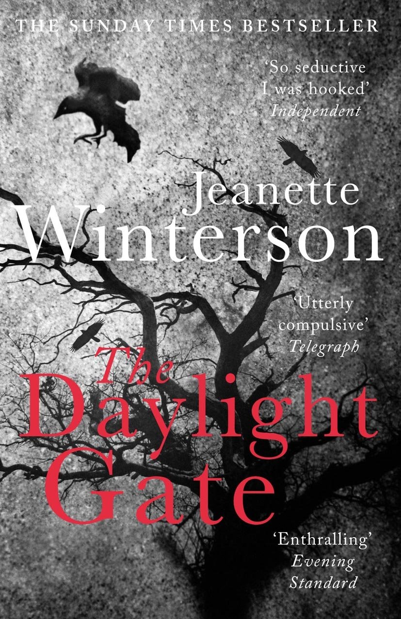 The Daylight Gate (Hammer): Amazon.es: Winterson, Jeanette: Libros ...