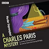 Charles Paris: Murder Unprompted: A BBC Radio 4 full-cast dramatisation