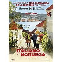 Un italiano en Noruega [DVD]