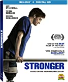 Stronger (2017) [Blu-ray]
