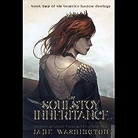 The Soulstoy Inheritance (Beatrice Harrow Series Book 2) (English Edition)