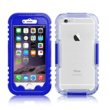 coque iphone 6 eau