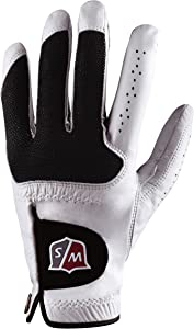 Wilson Staff Pro Soft Men's Golf Glove