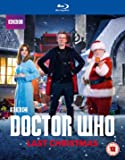 Doctor Who - Last Christmas [Blu-ray]