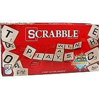 Scrabble Game, English