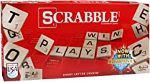 Hasbro's Scrabble