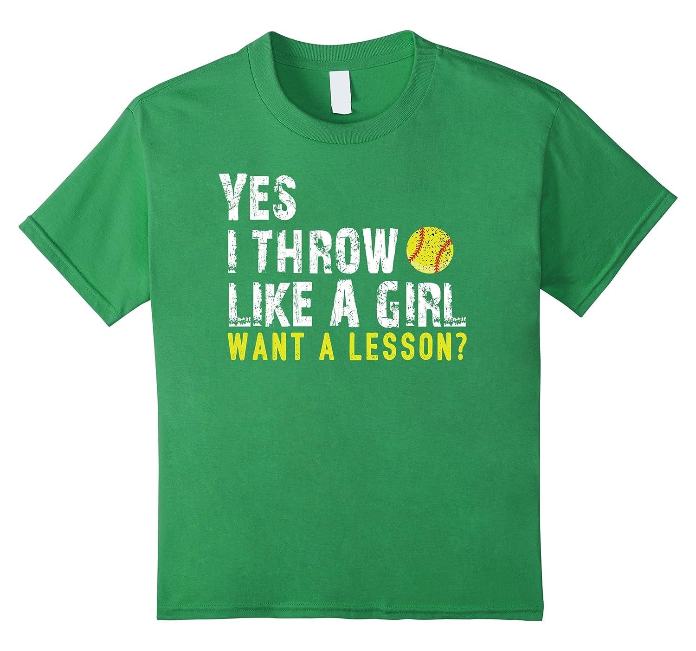 Softball Shirts Girls Tshirts Women-Newstyleth