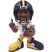 $39 » JuJu Smith-Schuster Pittsburgh Steelers Showstomperz 4.5 inch Bobblehead NFL