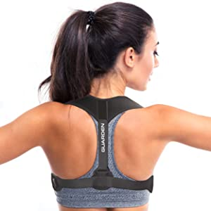 Sweepstakes - Posture Corrector Device for Women