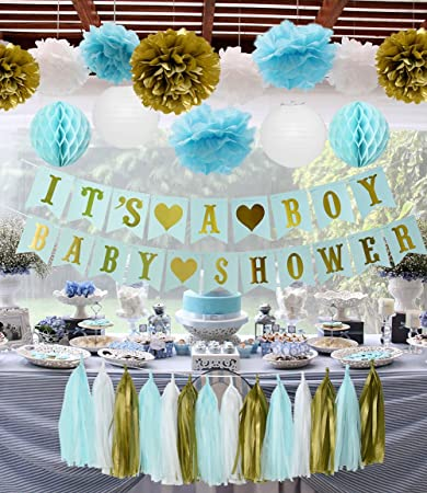 Image result for its a boy shower