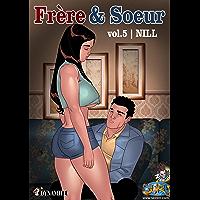 Frère et Soeur - volume 5 (French Edition)