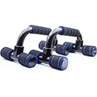 Yo.Fitness Push Up Bars | Soportes para Largatijas | Desarmable y Antideslizante | Incluye Manual
