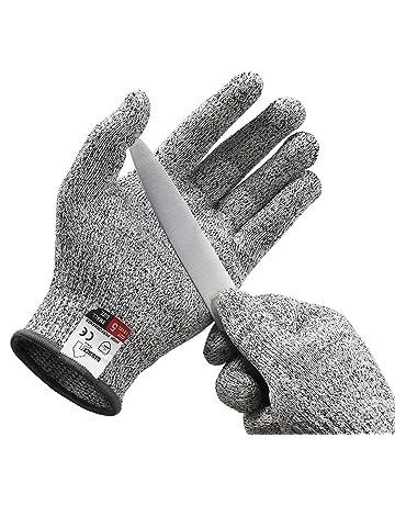 Paire de gants anti coupures Mamjack - Tout simplement la meilleure  protection qui existe contre les.  3 7bf91af1c4e