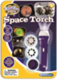 Eureka Brainstorm Toys Space Torch - Proyector