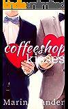 Coffeeshop Kisses (M/M Gay Romance)