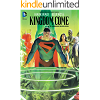 Kingdom Come: 20th Anniversary - Deluxe Edition (English Edition)