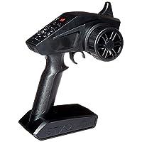 Spektrum SPMSTX200 STX2 2-Channel 2.4Ghz Fhss Entry Level Pistol Grip Rc TX/RX Radio...