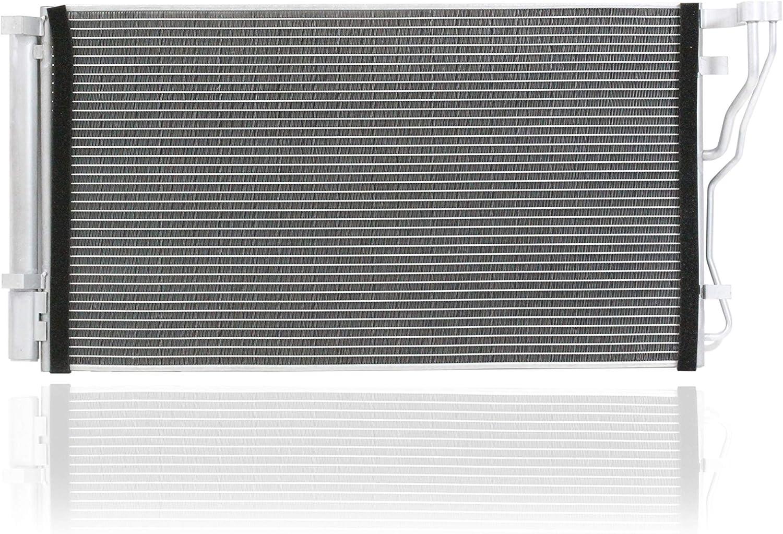 Filter Combo BLACK Compatible For 11-14 Hyundai Sonata 2.0L Turbo ////11-15 Kia Optima 2.0L Turbo Cold Air Intake System with Heat Shield Kit