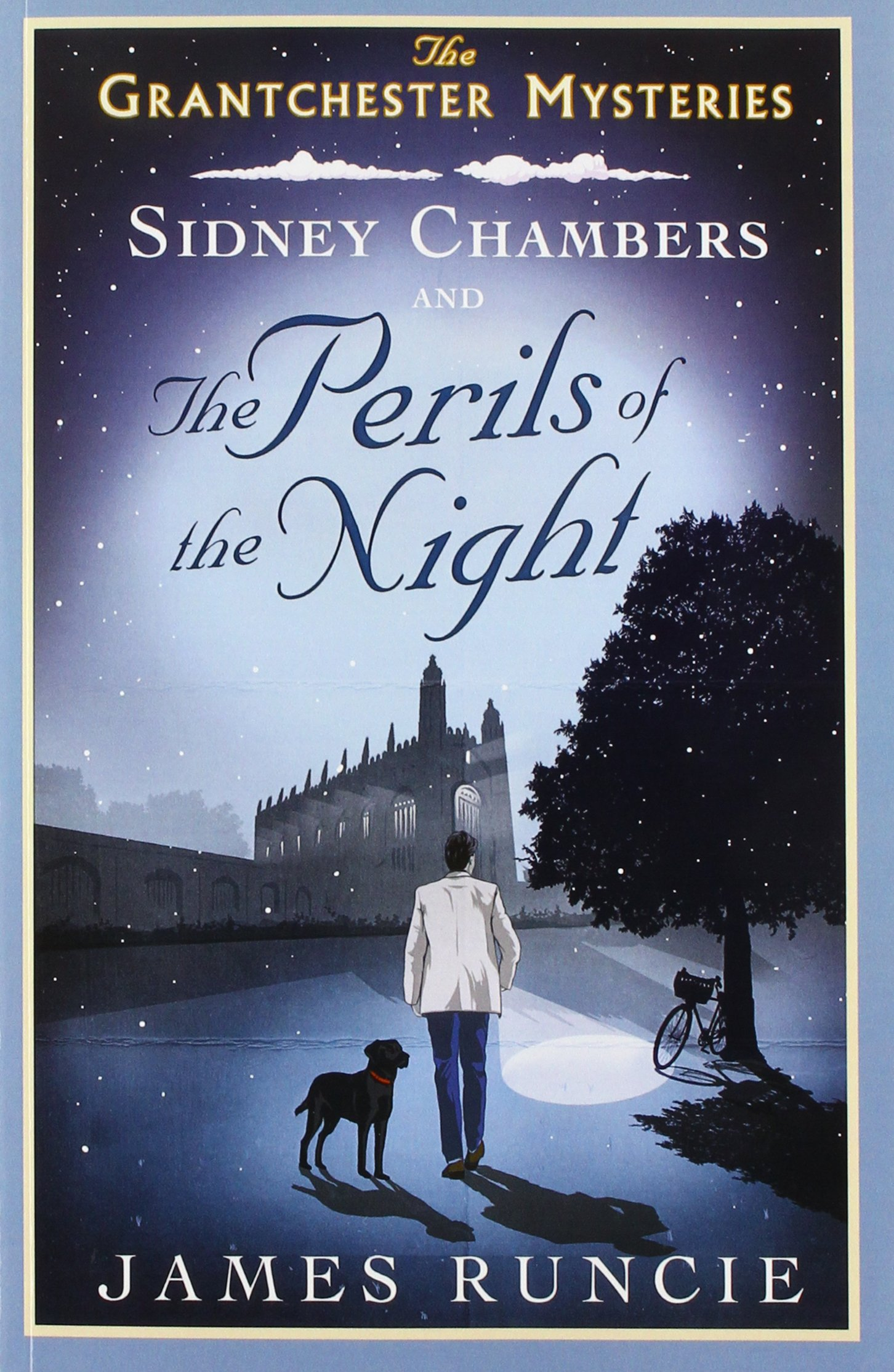 Download Sidney Chambers And The Perils Of The Night (The Grantchester Mysteries) PDF