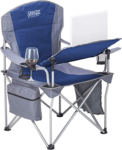 Creative Outdoor Collapsible Folding Wine Chair